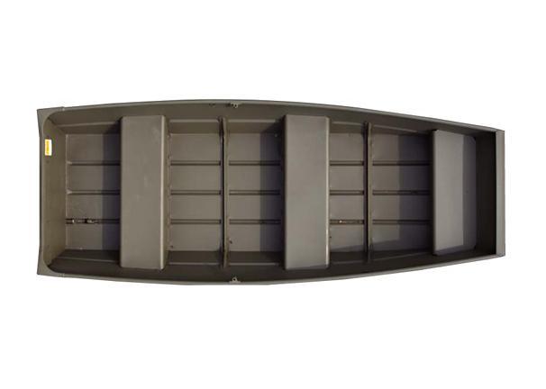 Crestliner CR 1032 Manufacturer Provided Image