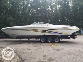 Powerquest 380 Avenger 1999 Powerquest 380 Avenger for sale in Twin Lake, MI