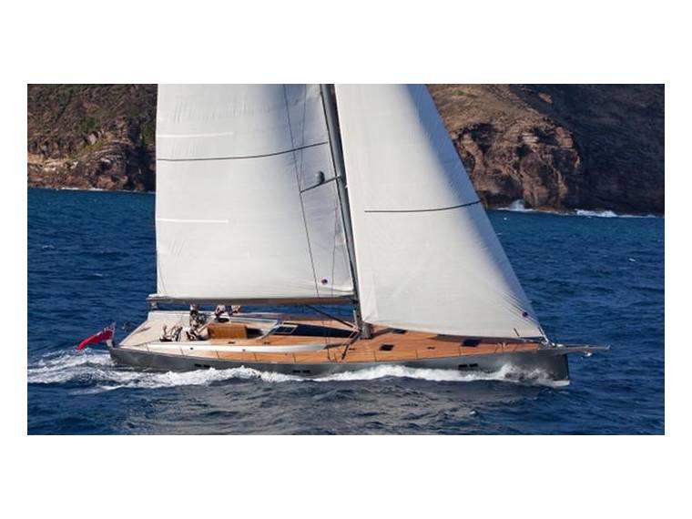CARBON OCEAN YACHTS Carbon Ocean Yachts MaxiYacht 82