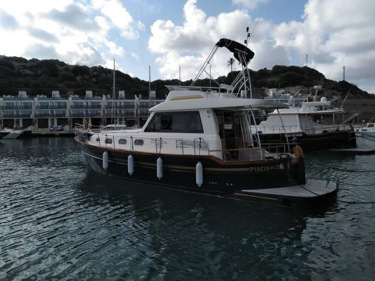 Menorquin Menorquin Yacht 145