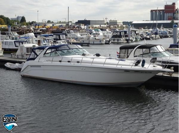 Sea Ray 500 Sundancer Sea Ray 500 Sundancer