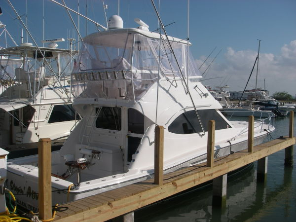 Riviera Flybridge Sportfish Photo 1