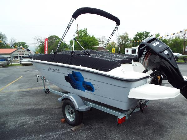 Bayliner Element E16