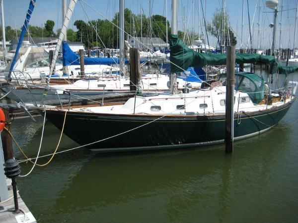 Allied Seabreeze 35