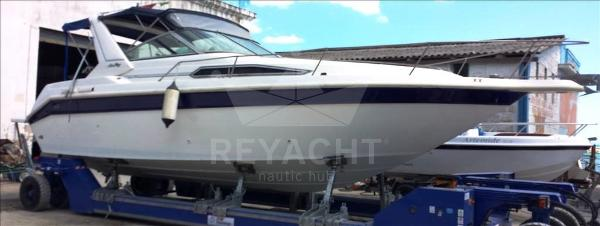 Sea Ray 280 Sundancer 20150618_154946...