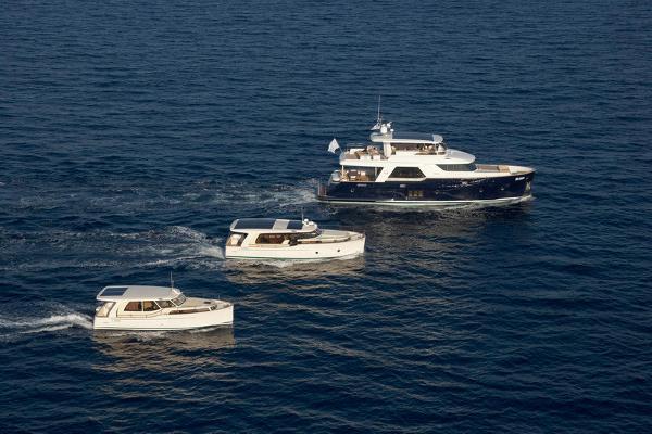 Greenline's Fleet