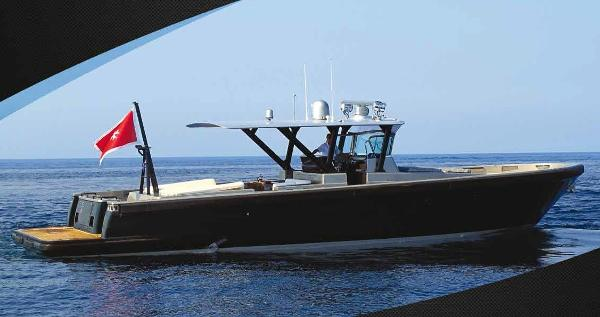 Custom Motor Yacht Custom Built MOTOR YACHT