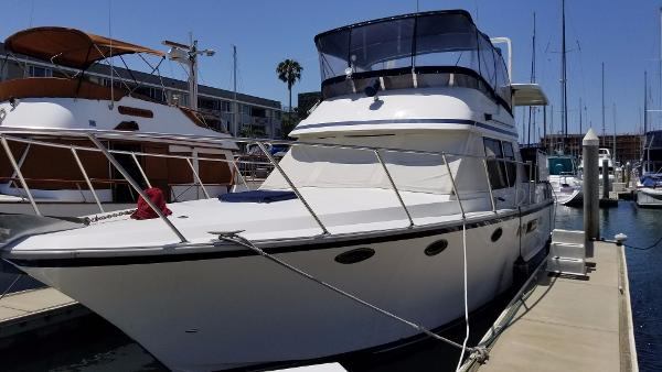 Sea Ranger 43 Double Cabin