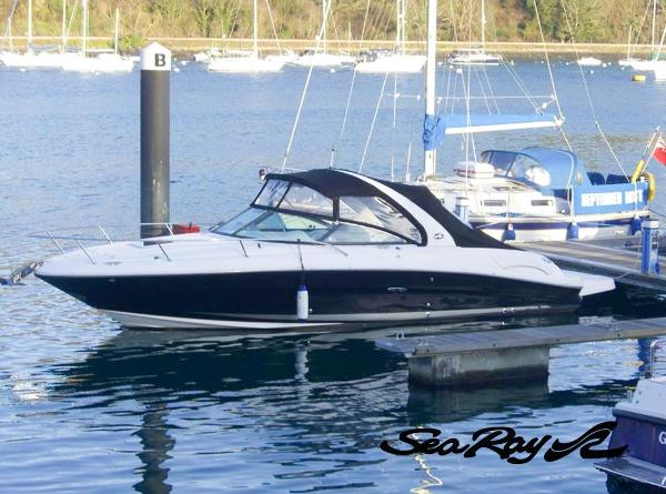 Sea Ray 290 Sunsport