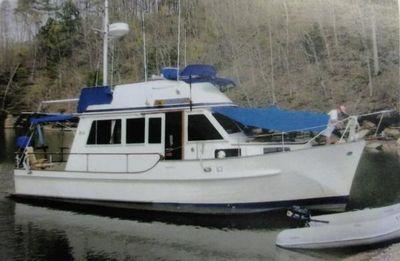 Island Gypsy Trawler