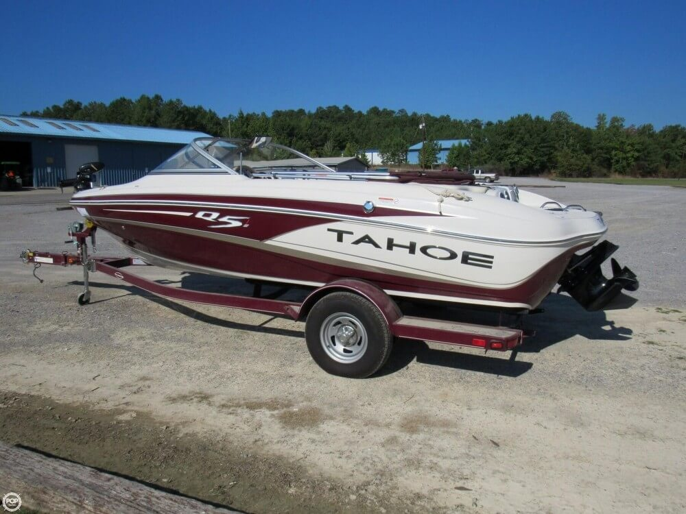 Tahoe Q5i SF 2014 Tahoe Q5i SF for sale in Wilsonville, AL