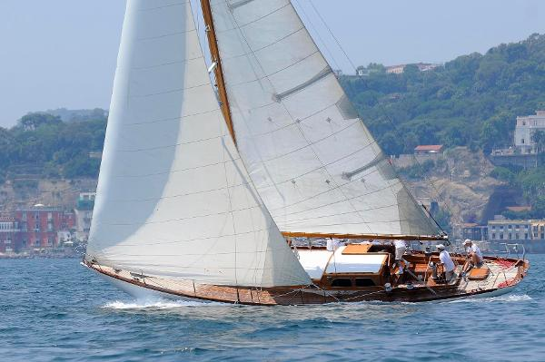 Sangermani RACING SLOOP