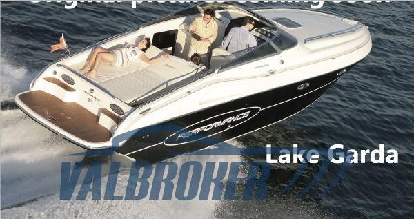 Performance 907 Performance lake garda