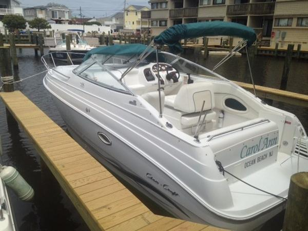 Chris-Craft Crowne