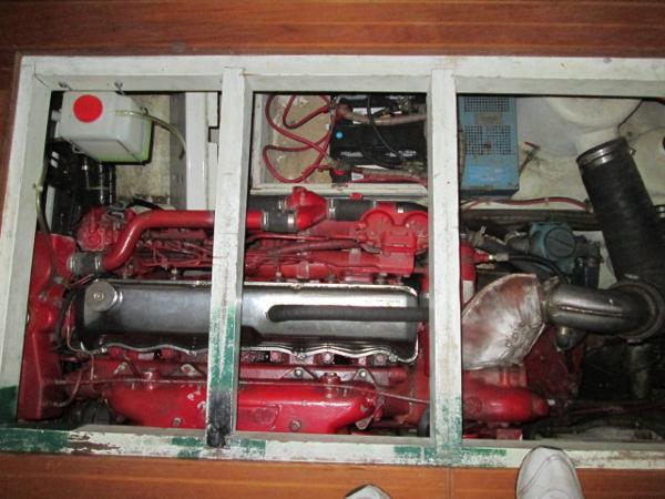 Engine Room #1