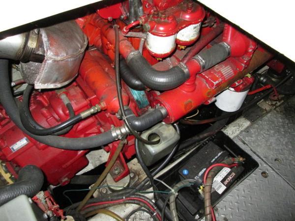 Engine Room #2