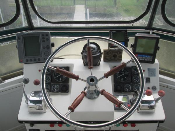 Helm & Electronics