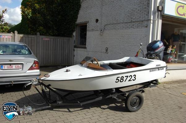 Bekro Speedboat