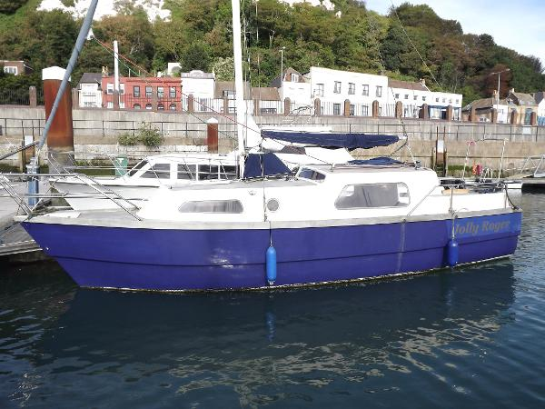 MacGregor 26 (available)