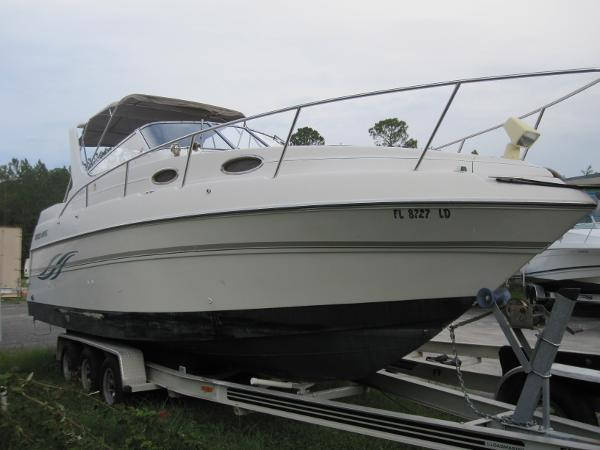 Four Winns 278 Vista Cruiser