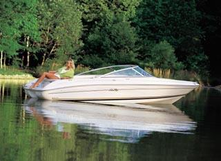 Sea Ray 185 Bow Rider Manufacturer Provided Image: 185 Bow Rider