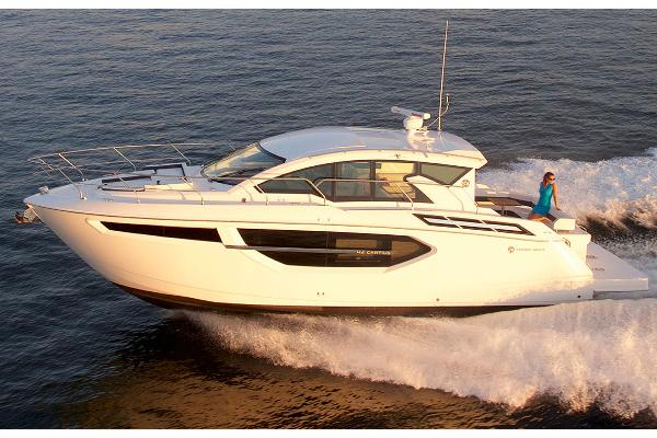 Cruisers Yachts 42 Cantius Manufacturer Provided Image