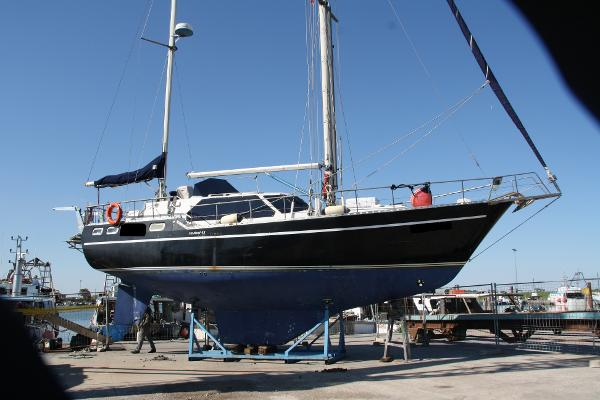 Siltala Nauticat 43
