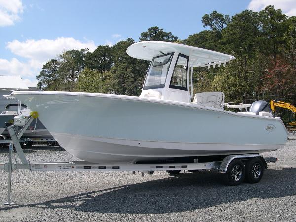 Sea Hunt 239 Ultra