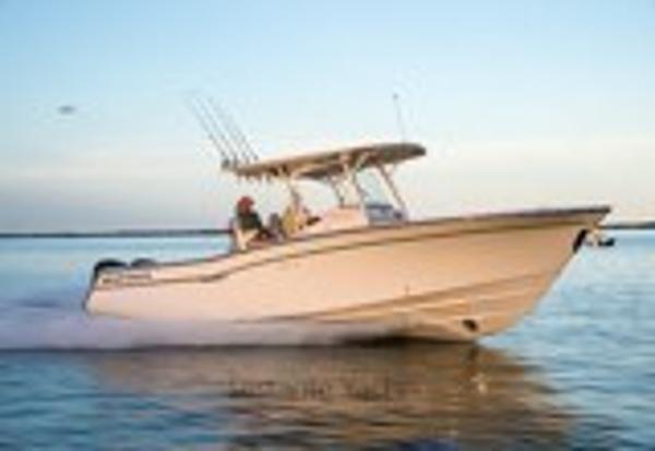 Grady White Boats 306 Bimini CC thumb-306-06