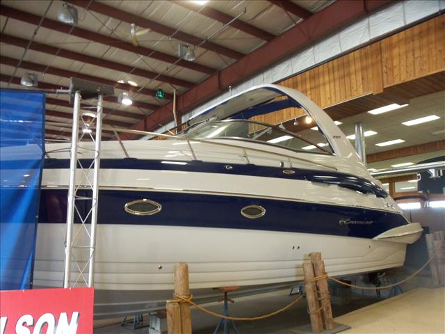 Crownline SY Series 330 SY