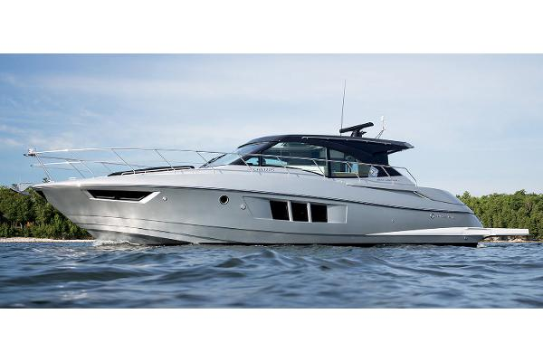 Cruisers Yachts 45 Cantius Manufacturer Provided Image