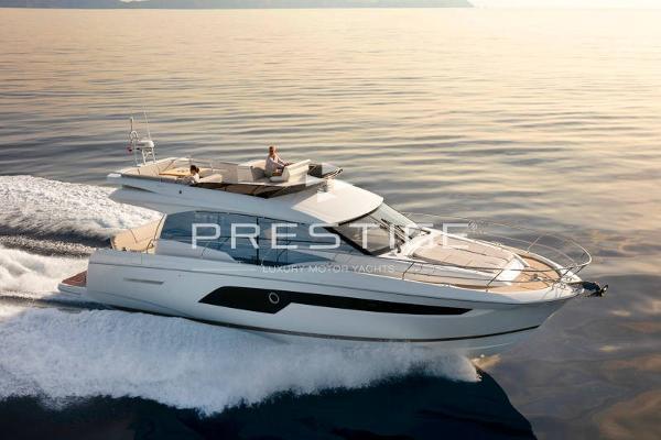 Prestige 520 Fly