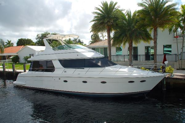Carver Voyager Proifle