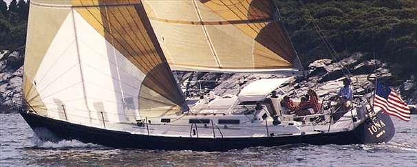 J Boats J/44 Manufacturer Provided Image