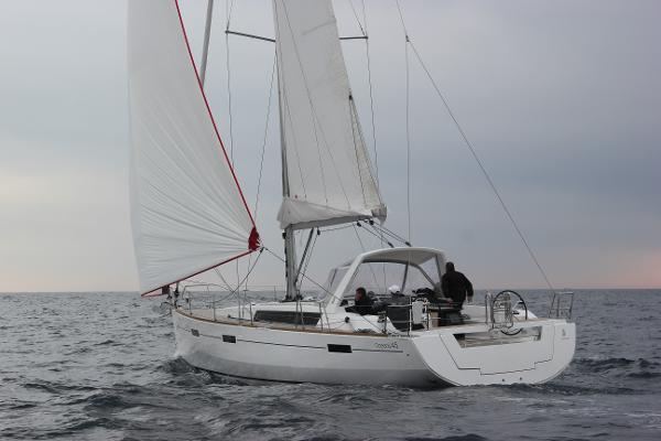 Beneteau OC45