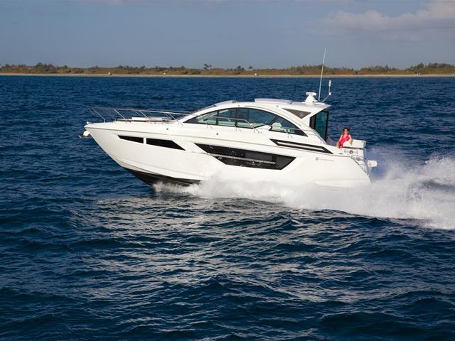 Cruisers 50CANTIUS