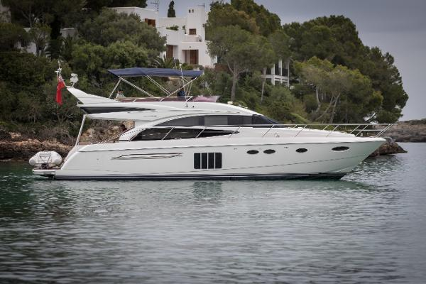 Princess 60 Princess 60 For Sale