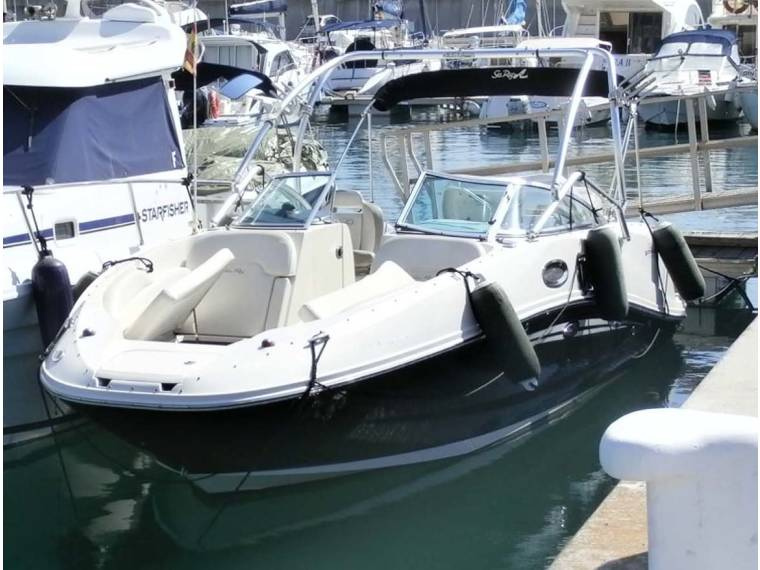 Sea Ray Sea Ray 260 Sundeck