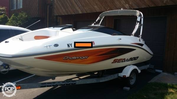 Sea-Doo Challenger 180 SC 2005 Sea-Doo Challenger 180 SC for sale in Orangeburg, NY