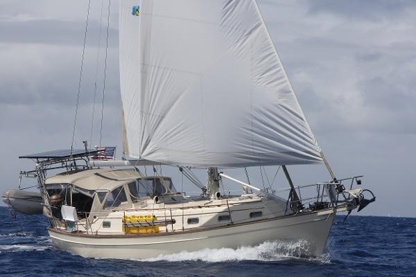 Island Packet 40 Charbonneau