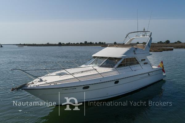 Fairline Phantom 41