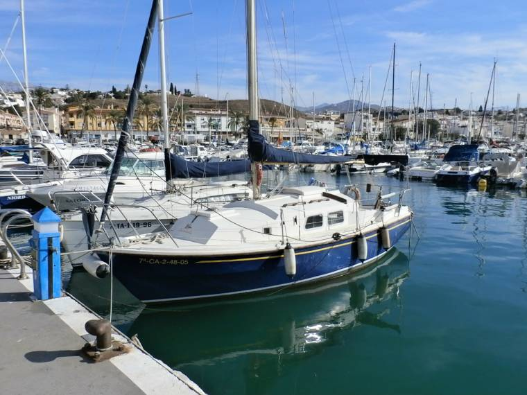 Westerly Westerly 26