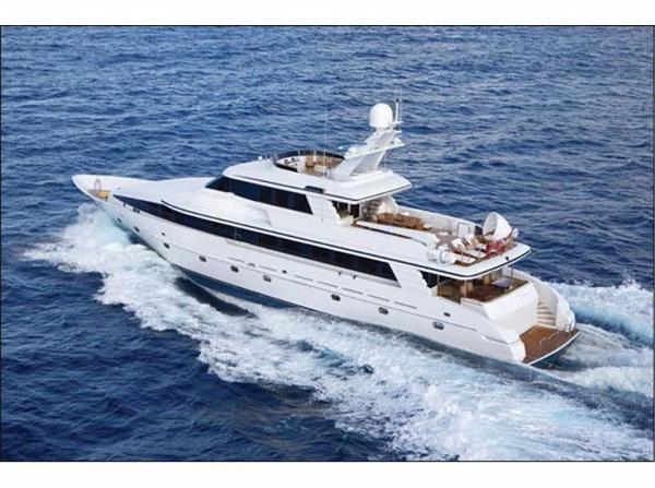 North Coast Skylounge Motoryacht