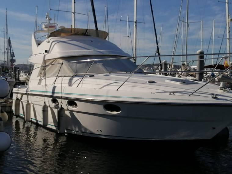 Fairline Boats Fairline Brava 36