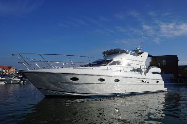 Pearl 43 Pearl 43