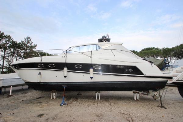 Rio Yachts 44 Air