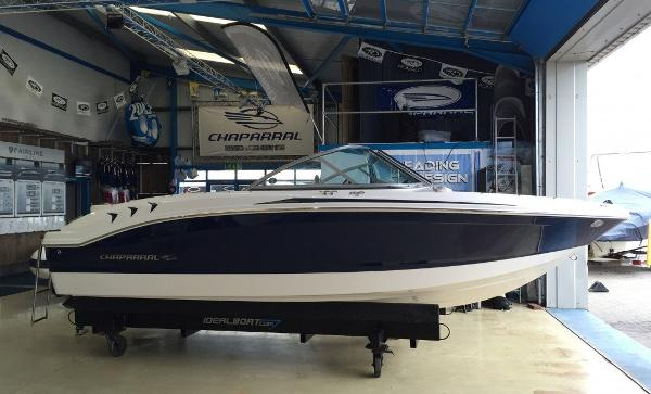 Chaparral 18 H2O Sport