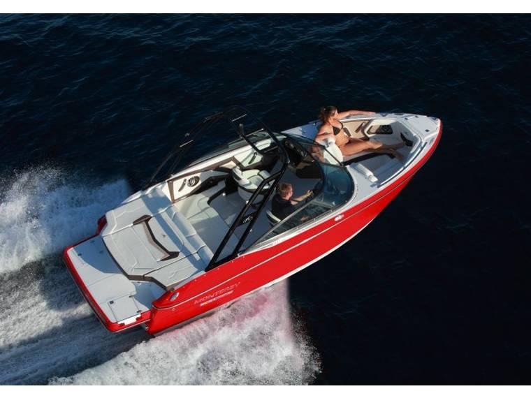 Monterey Monterey 218 Super Sport