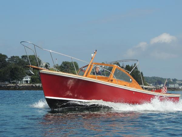 Dyer 29 Bass Boat Dyer 29 Bass Boat