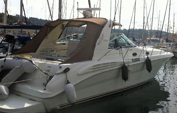 Sea Ray 400 Sundancer Sea Ray 400